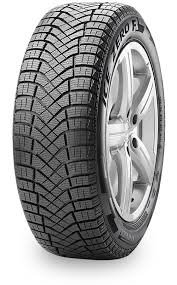 <b>Pirelli</b> Winter <b>Ice Zero</b> FR Tire Reviews (25 Reviews)