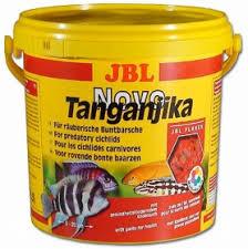 <b>Корм для рыб JBL</b> NovoTanganjika 5,5л