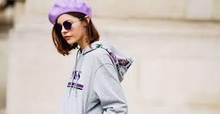 How to Wear a <b>Beret</b> Like a <b>Fashion</b> Girl   Who What Wear