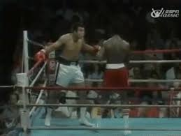 Muhammad Ali dodges 21 punches in 10 seconds - GIF on Imgur