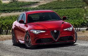 Alfa Romeo: What
