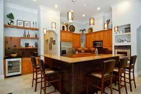 kitchen island large seating storage