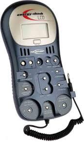 4000392 <b>Ansmann</b> | <b>Ansmann</b> Energy Check LCD <b>Battery Tester</b> ...