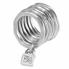 Купить Кольцо «Prisoner» Серебряный ручной работы в бутиках ...