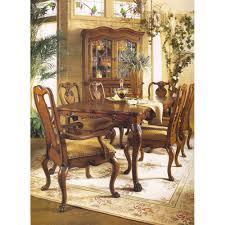 walnut cherry dining: fine furniture design raylen vineyards shiraz dining table