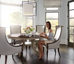 Stanley Furniture Dining Room Stanley39s Villa Couture Collection