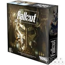 <b>Настольная игра</b> Fallout на русском - <b>Hobby</b> Games