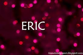 Image result for eric name