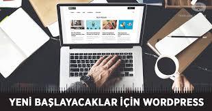 1MM Wordpress Kurulum Rehberi - 1MM BLOG