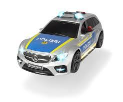 <b>Dickie</b> Toys <b>Полицейский</b> универсал <b>машина</b> Mercedes-AMG E43 ...