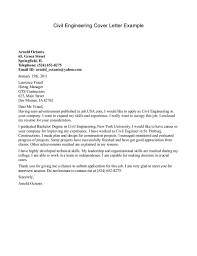 civil engineer cover letter example example cover letter civil engineer cover letter