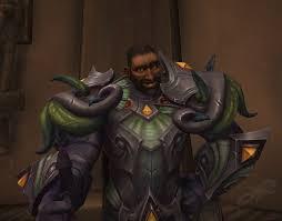 <b>Набор для бритья</b> Кудрешлем - Предмет - World of Warcraft