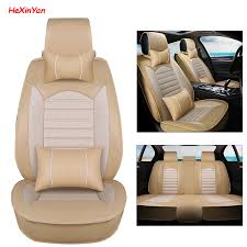 <b>HeXinYan Universal Car</b> Seat Covers for Mazda all models mazda 3 ...