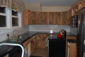 how to make kitchen cabinets: astounding how to build tall cabinet doors make kitchen