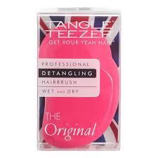 <b>Tangle Teezer The Original</b> Hair Brush Pink Fizz : Target