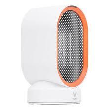 Online Shop Hot TOD-Xiaomi Mijia <b>Viomi</b> Mini <b>Electric Heaters</b> Fan ...