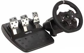 <b>Руль Logitech G920</b> Driving Force Racing Wheel