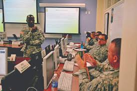 leadership nco journal mastering the art of military leadership