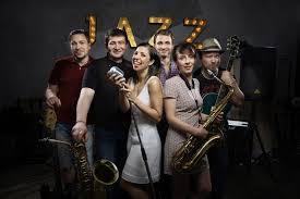 Концерт <b>Buzzer Party</b> в Петербурге / Концертное джазове ...
