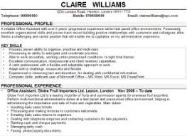 personal assistant quotes  quotesgrampersonal assistant cv sample