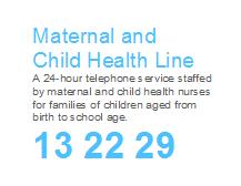Child development (1) - newborn to three months - Better Health ...