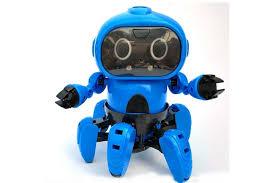 csl-963 <b>Happy Cow Интеллектуальный</b> сенсорный робот купить ...
