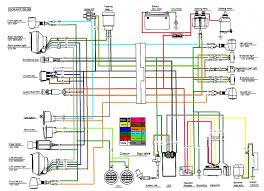 2007 110cc atv wiring diagram 110 atv wiring harness 110 wiring diagrams