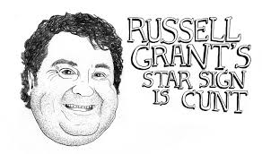 Image result for russell grant