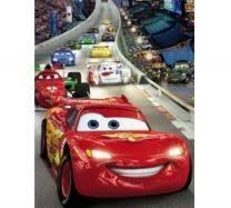 <b>Фотообои</b> Komar <b>Disney</b> 1-404 <b>Cars</b> Tokyo купить в Киеве, Одессе ...