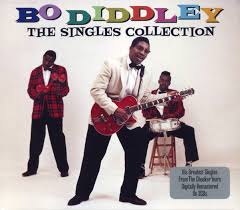 <b>Bo Diddley - The</b> Singles Collection (2013, CD) | Discogs