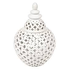 miccah temple jar by cafe lighting living zanui cafe lighting living miccah temple jar