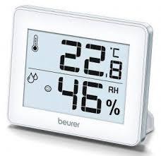 Метеостанции и термометры купить по доступной цене в ...