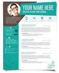 resume cv design services resumezing creatively different a stylishly creative resume style