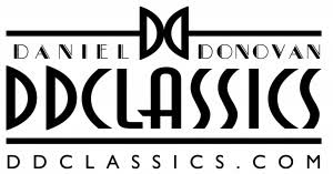 Image result for DD Classics logo