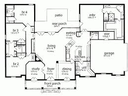 images about House plans on Pinterest   House plans  Floor    French Country House Plan   Square Feet and Bedrooms from Dream Home Source
