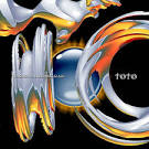 Through the Looking Glass album by Toto