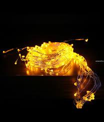 """08-038, <b>Гирлянда</b> """"<b>Branch light</b>"""", 1,5м., 12V, проволока, желтый"""