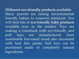 benefits of using environment friendly benefits eco friendly