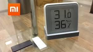 <b>Xiaomi Miaomiaoce</b> Temperature E-Inc - датчик температуры и ...