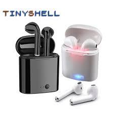 <b>TW16 TWS Bluetooth</b> 5.0 Earphones Wireless Stereo In Ears IPX5 ...