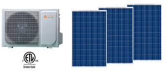 DC <b>Solar Air</b> Conditioner <b>Heat Pump</b> | <b>Solar Air</b> Conditioning | Solar ...