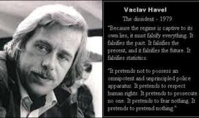 Amazing 5 cool quotes by vaclav havel pic English via Relatably.com