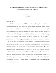 Writing a literature review dissertation    Dissertation