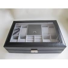 Шкатулка для хранения часов и драгоценностей 8WJ.PU: 1 250 ...