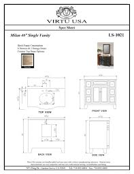 bathroom vanity sizes chart amazing design com size guide base wall tall cabinet sizes standard kitchen cabinet
