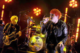 <b>My Chemical Romance</b> Is Back for a Reunion Show and Fans Are ...