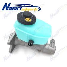 Brake Master Cylinder <b>for Toyota HILUX</b> Land Cruiser 90 with ABS ...