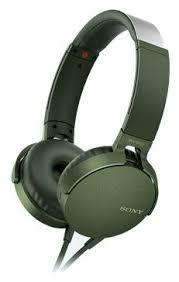 <b>Наушники Sony MDR</b>-<b>XB550AP</b> — купить по выгодной цене на ...