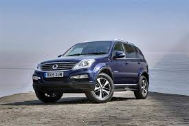 new car releases 2013 ukSsangYong Rexton W 2013  2015 used car review  Car review