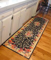 Rubber Kitchen Floors Kitchen Decorative Kitchen Floor Mats With Kitchen Floor Mats